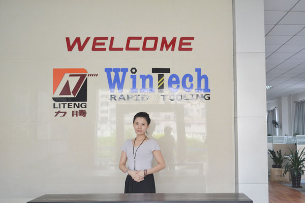 Rapid Prototyping Services of Wintech Rapid Manufacturing