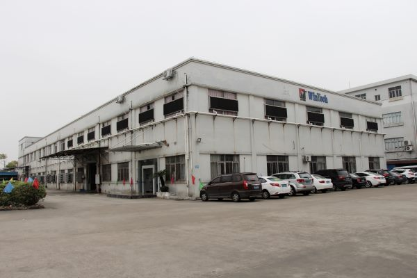 wintech rapid tooling factory