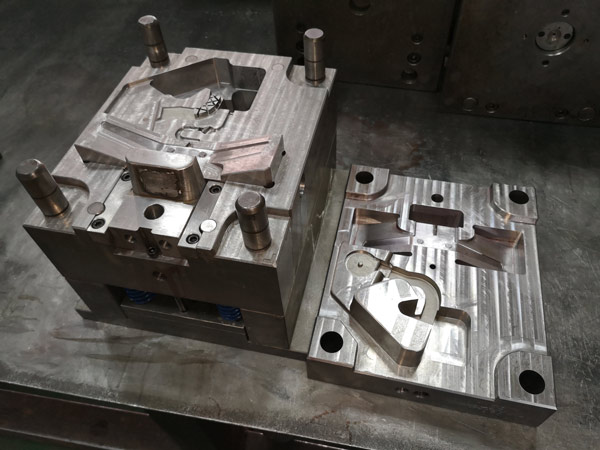 How Rapid Tooling is Different from Conventional Tooling