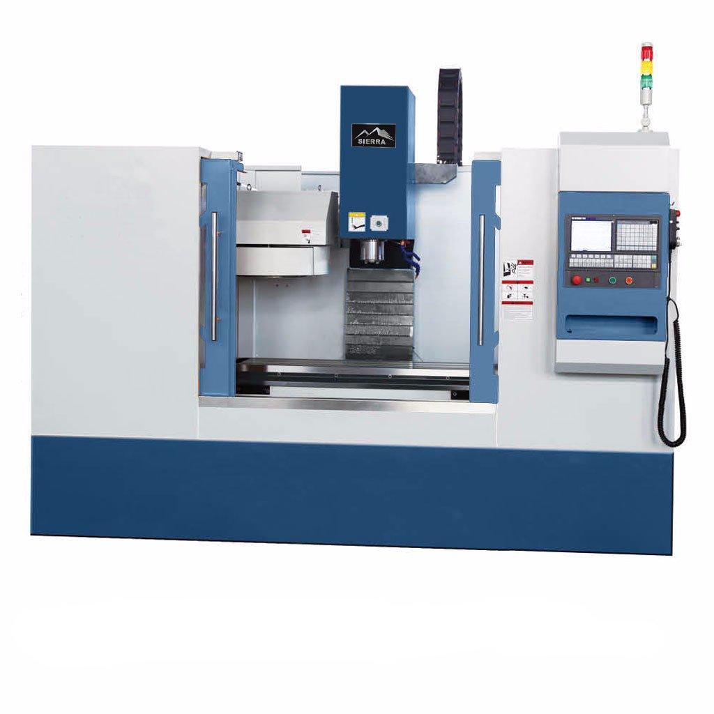 ATC CNC Machine