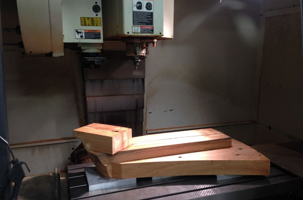 How to Use a CNC Machine to Create Wooden Furniture?