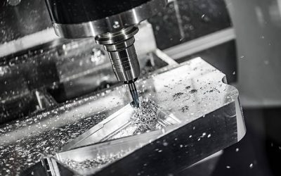 A List of the Things You Should Take Notice around a CNC Machine